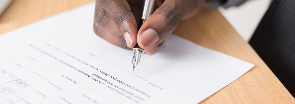 Transfer and Registration of Property in Kenya