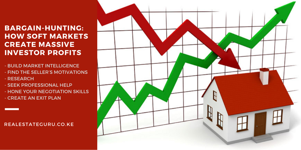 How Soft Markets Create Massive Investor Profits