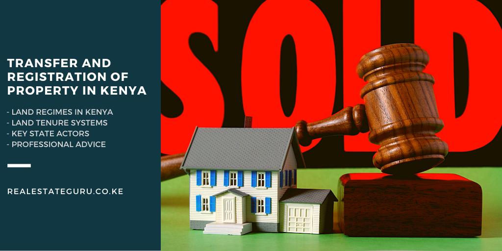 Buying Property in Kenya